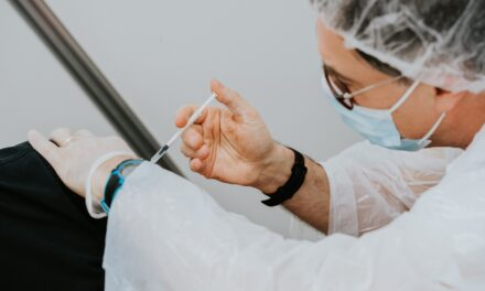 UK-REACH study on vaccine hesitancy amongst health and care workers