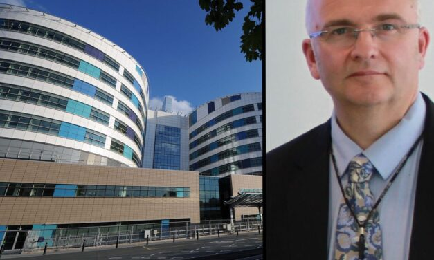 Case of liver branding doctor remitted back to MPTS following GMC appeal