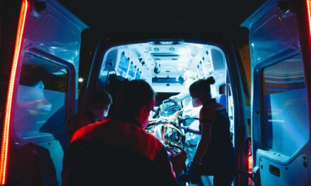 HCPC increases the education threshold for paramedics